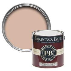 Farrow & Ball Setting Plaster No.231 Matt Estate Emulsion Paint 2.5L