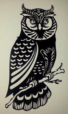 owl metal wall art by bcmetalcraft on etsy do it with Metal Artwork, Metal Wall Art, Cama Design, Lampe Decoration, Laser Art, Cut Animals, Outdoor Wall Art, Steampunk Design, Scroll Saw Patterns