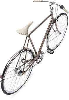 Van Stael (2014) by Gazelle #bike #bicycle #dutchdesign
