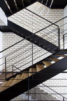 Galería de Casa de cortinilla plegable / MM++ architects - 13