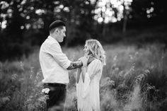 Engagement photography at M and D Farm  by Tracey Buyce Photography