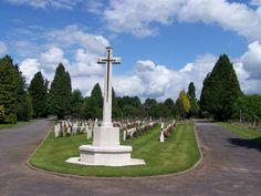 Cardiff / Cathays Cemetery