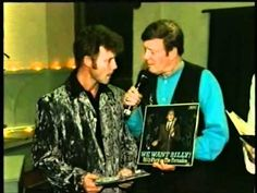 A Tribute To Billy Fury - Interview with Allan Heyes