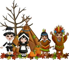thanksgiving clip art - Google Search