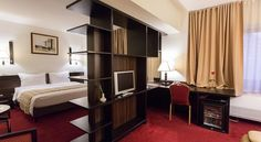 Booking.com: Hotel Ramada Iasi City Center , Iaşi, Romania  - 344 Guest reviews . Book your hotel now!