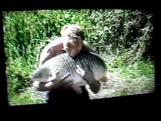 WATCH THIS GUY LOOSE A GIANT CARP! - http://vitalvids.com/video/watch-guy-loose-giant-carp/