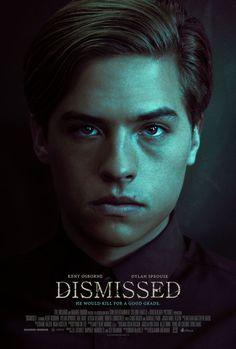 Dismissed - movie trailer: https://teaser-trailer.com/movie/dismissed/ #Dismissed #Dismissedmovie #DylanSprouse #KentOsborne