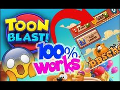 At this site you can find the ultimate Toon Blast Hack - cheat application for one of . With our Toon Blast Cheat Generator Online you get unlimited Coins for free. Cheat Online, Hack Online, Toy Blast Game, Peak Games, How To Hack Games, Ios, App Hack, Game Codes, Free Episodes