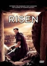 Risen - released May 24, 2016.  In 33 AD, a Roman Tribune in Judea is tasked to find the missing body of an executed Jew rumored to have risen from the dead.