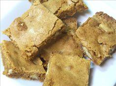 Paula Deen's Brown Sugar Chewies Recipe