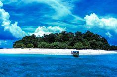 Lihaga Island- Manado, Sulawesi Utara