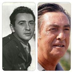 MACDONALD CAREY= Marines (Actor)
