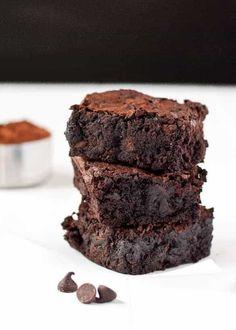 Ultimate Fudge Brownie Recipe