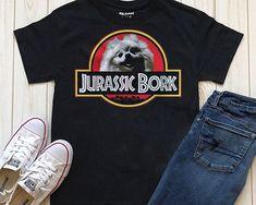 Jurassic Bork Gif