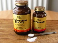 """Still wondering how to counteract """"keto-flu"""" (side effects of low carbohydrate intake) and more about sufficient intake of electrolytes (sodium, magnesium, potassium)? Have a look at my recent blog post..."""
