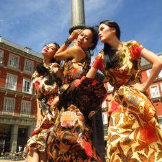 """Batik """"IWAN TIRTA Private Collection"""" - Madrid, June 2012"""