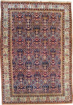 Teheran 322 x 217 cm