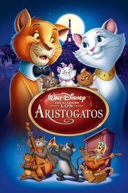 Los Aristogatos Aristogatos Los Aristogatos Pelicula Walt Disney Pictures
