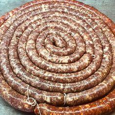 Slovnik pojmů uzení | Udírny.cz Sausage Recipes, Cooking, Meat, Easy Meals, Kitchen, Cuisine