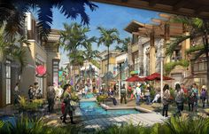 Callison | China Mixed-Use Project