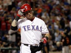 Los Angeles Angels Sign Josh Hamilton to a 5 year deal worth 125 Million Dollars! Cheap Tickets, Make More Money, Hamilton, Angels, Texas, Bye Bye, California, Sign, The California