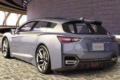 2011-Subaru-Advanced-Tourer-Concept-Rear-profile 149