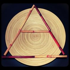 My Bamboo Triad