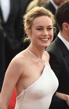 6 Times Brie Larson Was a Real-Life Superhero - Celebrities Female Brie Larson, Hollywood Celebrities, Hollywood Actresses, Actors & Actresses, Beautiful Celebrities, Beautiful Actresses, Beautiful Women, Sacramento, Divas