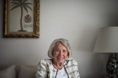 The Rise and Fall of Liz Smith Celebrity Accomplice