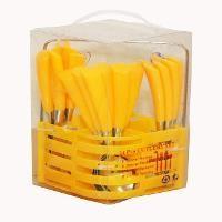 24-Pcs Cutlery Set
