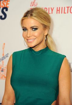 The choice hookup show carmen electra