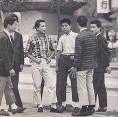 Miyuki-Zoku, 1964