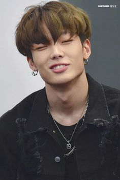 Bobby making this face. Hip Hop, Bobby, Hong Ki, Ikon Member, Ikon Debut, Jay Song, Kim Ji Won, Hanbin, Celebs