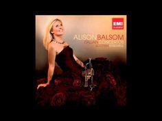 Trumpet Concertos Vivaldi, Marcello, Albinoni, Tartini, Cimarosa, - by Alison Balsom
