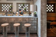 ace hotel london bar - Google Search