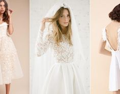 20 Pretty Little White Dresses For All Your Pre-Wedding Events!