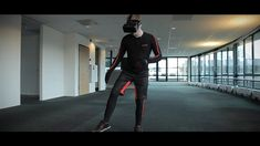 Xsens, The Virtual Dutch Men and Manus VR present this immersive VR experience with full-body and finger movements.  Technology and content: Xsens – Full-body motion capture - https://www.xsens.com/products/xsens-mvn/ Manus VR – Motion capture glove - https://manus-vr.com/ The Virtual Dutch Men – Interactive VR scene - http://virtualdutchmen.com/ Unity 3D – Game Engine Oculus – VR headset  Are you interested to know more contact Xsens: https://www.xsens.com/contact/