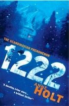 1222 by Anne Holt, finished December 7th.