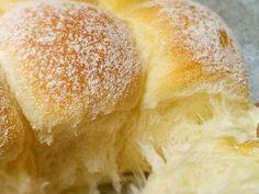 しっとりあまぁ~い♡ミルクちぎりパンの画像