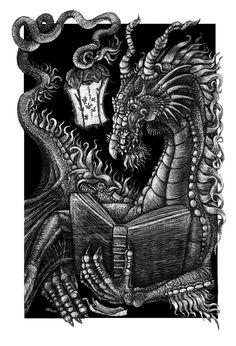 Dragon~Cailey5586 Art