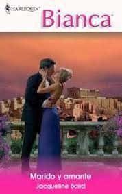 Old Story: Marido y amante, Jacqueline Baird