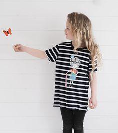 SasandYosh-KidsOrganicT-AdventureGirl-Navy-1-web