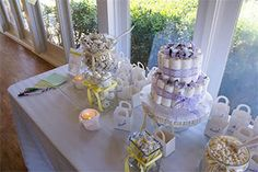 decorating ideas for baby shower for girl | Baby Shower Decoration Ideas For Unique Baby Shower Themes