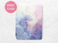 CasesByLorraine hand made phone case can be personalized as a unique cover specially for you! We hope you love our custom phone cases as much as we love making them! <<<<<<<<<<<<<<< Material >>>>>>>>>>>>>>> This listing including the Smart Cover and the back cover case. Choose from one of the two colors of cases: - Matte Transparent - Matte Transparent Grey All our our cases are custom made to fit your selected phone model. You can access to all ports and functions of your phone with all ...