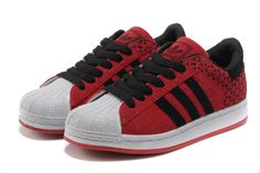 Skin care the natural way Red And Black Shoes, Red Black, Milk Studios, Adidas Official, Superstars Shoes, Jeremy Scott, Adidas Superstar, Adidas Originals, Adidas Sneakers