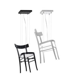 Ch'air Hanging Lamp Mogg