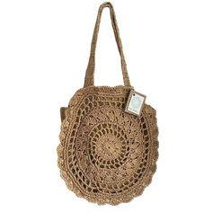 Olha que bolsa mais linda , mais cheia de graça  ... O que dizer? Simplesmente Apaixonada  www.lindamoliva.con.br , dividimos em até 6x sem juros!!! #bolsa #bolsadepalha #bolsadodia #bolsadepraia #achado #achados #achadinho #achadinhos #look #lookdodia #itgirl