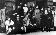 Harlem Renaissance painters The artists of the 306 W. Back row, left to right: Add Bates; African American Artist, African American History, American Artists, Native American, Robert Motherwell, Richard Diebenkorn, Renaissance Artists, Harlem Renaissance, Helen Frankenthaler