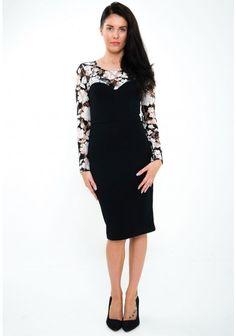 Vanessa Horne Maria Dress