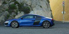 2014 Audi R8 - http://topismag.net/audi/2014-audi-r8